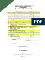 337580261 Form Evaluasi Praktik Profesional Berkelanjutan Staf Medis Doc