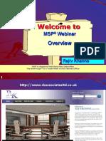 Webinar Presentation Slides 21Dec2012