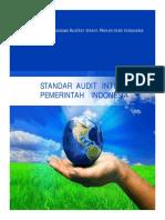 Standar Audit Intern Pemerintah Indonesia (SAIPI)