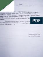 StandardulRoman SR831-Utilizarea in Comun a StilpilorPtLiniiDeEnElectrica