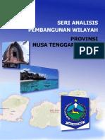 02. Analisis Provinsi Nusa Tenggara Barat 2015_ok