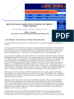 value based education.pdf