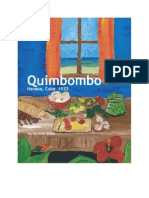 Quimbombo, Chapter One