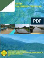Pedoman Teknis Embung 2017.pdf