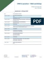 Agenda NAA CRM Workshop.final(Amended)