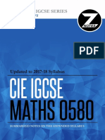 Mathematics Notes.pdf