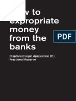 How to Expropriate Money From the Banks_nuria Guell