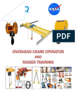 Crane Training Handbook With GPR 8719.1B Update