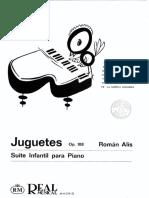 Román Alís Juguetes
