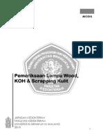 Skill pemeriksaan wood, KOH, scrapping-2.pdf