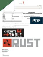 Download Rust Experimental v2017 DevBlog 179 x64 #KnightsTable