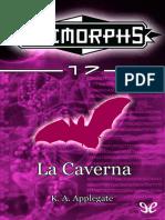 La Caverna - Applegate, K. A