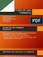 ESTUDIO DE UNA TORMENTA.pptx