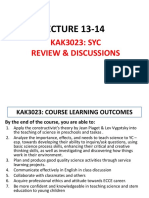 20170523190547Lecture 13 & 14 Review and Discussion A162