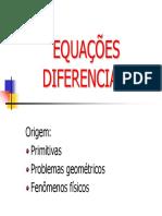 Eq Diferencia is 1