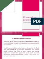 109376678 El Formalismo Juridico