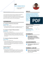 Not Another Boring Resume