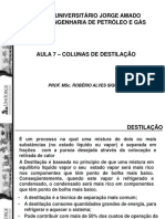 AULA7+-+COLUNAS+DE+DESTILAÇAO