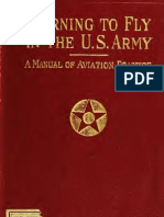 (1917) Learning to Fly in the United States Army