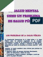 Reforma de la salud mental en Perú 2