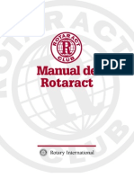 Manual de Rotaract