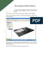 Criando Cenas 3D Com Imagens LandSat Utilizando o ArcScene