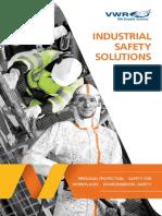 VWR - Safety Catalogue_EN PDF