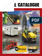 t Crs Rental Catalogue 2008