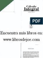 276565888 Coquillat Fernando Calculo Integral Metodologia Y Problemas