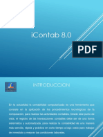 Tutorial de ICONTAB 8