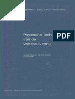 physische technologie waterzuivering