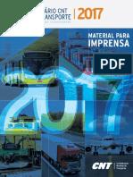 Anuário de Transportes 2017