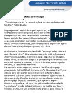 Linguagem Não-verbal e Cultura.pdf