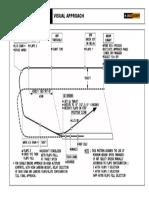 Airbus A320-Visual Approach(1)