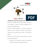 Reglamentos Del Cerebro - John Medina