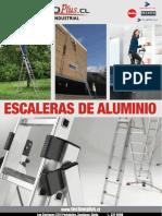 Escaleras de Aluminio-0