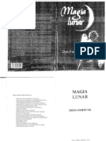 Magia Lunar- Dion Fortune2