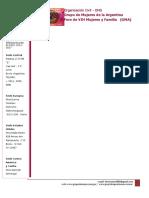 Gmaf Informe Epu Argentina - 2017-Ref