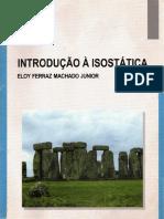 Introdução à Isostática - EESC USP - Eloy Ferraz Machado Junior.pdf