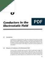 Conductors in Electrostatic Field (A)635409633531376949.pdf