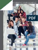 Concurrent Enrollment Handbook 2017