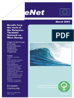 WaveNet Full Report