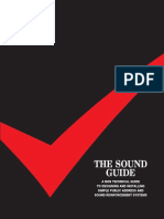 Best Sound Guide