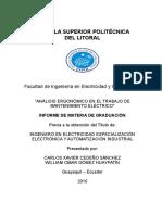 Analisis ergonomico en el trabajo de mantenimiento electric (1).doc