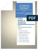Caso 2 Mark Spencer Final