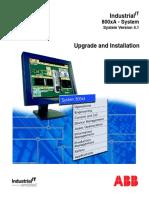 Upgrade and Installation