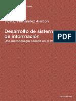 Desarrollo de sistemas de información