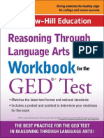Education RLA Workbook
