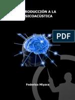 Libro-Introduccion a La Psicoacustica-Federico Miyara