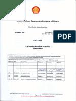 Engineering (AUTOCAD) Draughting Standard